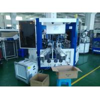 Quality Automatic Screen Printing Equipment For Acrylic Jars and Plastic Jars Tubes wholesale
