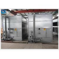 China Counter Flow Closed Loop Cooling Tower / Closed Circuit Water Cooling System on sale