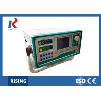 China RS702 Relay Protection Device Micro Computer Control Automatic 3 Phase Relay Protection Tester on sale