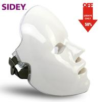 Quality LED Photon Facial Mask Skin Rejuvenation LED Light Therapy Photodynamics PDT Beauty Machine wholesale