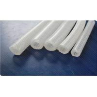Quality Beer Machine Braid Reinforced Silicone Hose , High Pressure Silicone Tubing wholesale