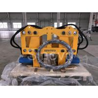 Buy cheap Fully hydraulic wall breaker AN210 cut wall width 300-800mm and max rod pressure from wholesalers