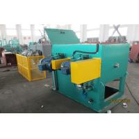Quality 7.5KW 1220mm Variable Speed Belt Grinder Wire Polishing Machine Normal Type wholesale