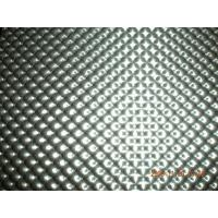 Quality Heavy duty Aluminum Embossed Sheet / Plate For Refrigerator / aerospace wholesale