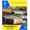 Buy cheap Manual Feeding Carton Making Machine / Paper Carton Printing Machine Witn from wholesalers