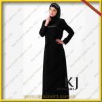 Quality 2012 New Design Abaya Wholesaler in China  KJF003 wholesale