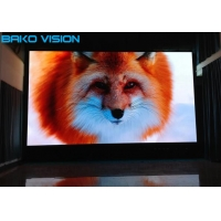 China 4K LED Display Small Pixel Pitch LED Screens P2.5 P1.875 for TV Studio Conference Room on sale