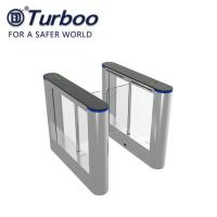 Quality 5 Pairs Swing Speed Gate Turnstile Intelligent Automatic Systems Turnstiles wholesale