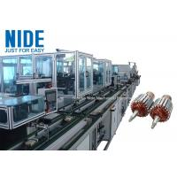 Quality Customized Vacuum Cleanner Rotor Manufactory Production Assembly Line wholesale