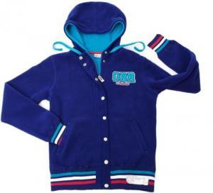 Quality Boy Fleece Jacket Boy Baseball Jacket wholesale