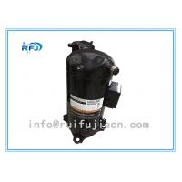 Quality 15HP Copeland Refrigeration Scroll Compressor With Sightglass ZB114KQE-TFD-551 R404 wholesale
