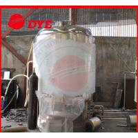 Cheap Small Insulated Stainless Steel Hot Water Tank For Laboratories / Hotels for sale