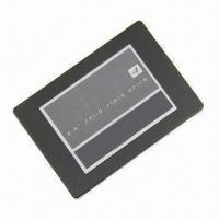 China Solid State Hard Drive, Sized 2.5-inch SATA and 64GB Memory Capacity on sale