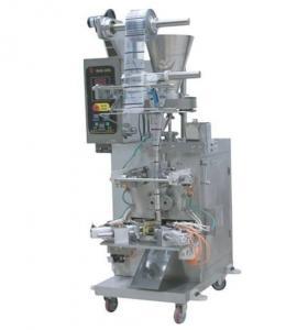 Quality Automatic Chill Sauce Packing Machine Capsule Filling Machine Liquid Liquid Soap Mixing Machine wholesale