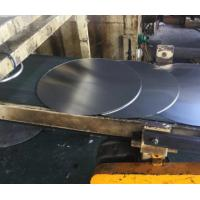 Quality 1050 1100 3003 Aluminium Discs Circles With Non Stick Coated Surface Treatment wholesale