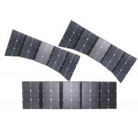 Quality Excellent Durability 100w Foldable Solar Panel Super Waterproof Easy Installation wholesale