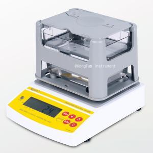 Quality Electronic Gold Purity Tester Digital Density Meter Gold Karat Purity Analyzer wholesale