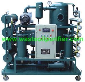 Quality transformer oil regeneration machine wholesale