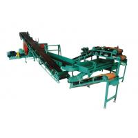 Quality samll scale waste tyre recycling line 500kg per hour 10-30mesh wholesale
