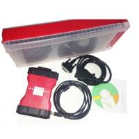Quality Automotive Diagnostic Scanner Ford VCM II With IDS Software wholesale