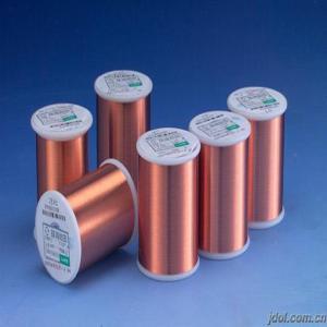 China CCA wire copper clad aluminum on sale