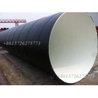 Quality Large diameters steel pipes 3PE 2PE anti-corrosion coating line with FBE coating wholesale