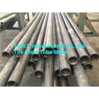 China Titanium Alloy Steel Pipe High Strength Hot Finished Seamless Tube TA1 TA2 TA3 on sale
