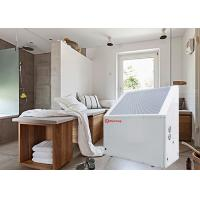 China MD50D 13KW Low Noise Air Source EVI Heat Pump In Showering Sauna Spa Pools on sale