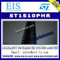 Quality ST1S10PHR - STMicroelectronics - 3 A, 900 kHz, monolithic synchronous step-down regulator wholesale