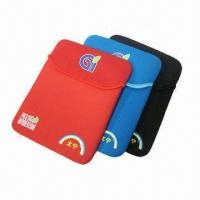 Quality Neoprene Laptop Bags, Water-resistant, OEM Orders are Welcome wholesale