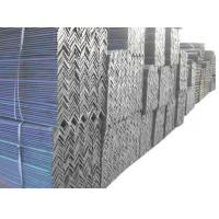 Quality Standard 2520 bridges stainless steel angle bars 201 301 Material sizes 100 * 100 * 12mm wholesale