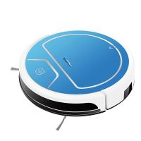 China 2000PA Remote Control Wireless Vacuum Cleaner Robot For Home Floor Cleaning on sale