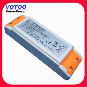 Quality 24 Volt 1 Amp LED Power Supply For LED Lamp , LED Driver Constant Voltage wholesale