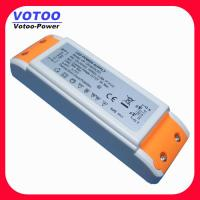 Quality Single Output 24v 1.25a Constant Voltage 24W LED Driver For LED Ceiling Light wholesale