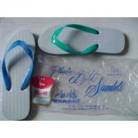 China WHITE DOVE BRAND PLASTIC LIGHT SANDALS IS OUR OWN BRAND on sale