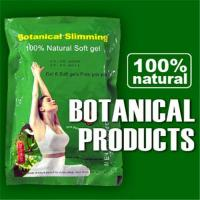 Quality Get weight loss everyday with Meizitang Botanical Slimming Softgel-028 wholesale