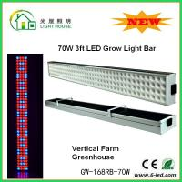 Quality Hydroponic Led Plant Grow Lights 900mm Waterproof For Greenhouse wholesale