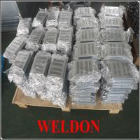 Cheap Heavy Equipment Custom precision sheet metal fabrication With leveling  clean for sale
