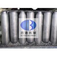 Quality Refractory Reaction Bonded Silicon Carbide Ceramic For Gas Burner Nozzle wholesale