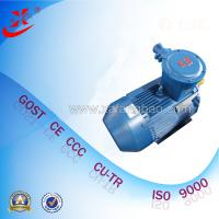 Quality Series YB3 three-phase asynchronous explosion proof motor 22kw ExdII BT4/ExdII CT4 wholesale
