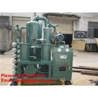 Quality ZYD Transformer Oil Purifier,Oil Purification Type,Insulation Oil Filter,Oil Recycling Plant wholesale
