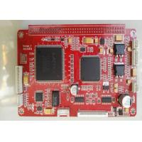 Quality AC 24V Printer Spare Parts Carriage Drive Board For Easyjet 16w /  Easyjet 18s wholesale