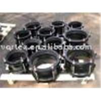 Quality Nylon coated pipe fittings wholesale