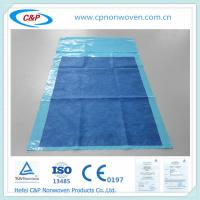 Quality Mayo stand cover with SPP+PE reinforced for operation wholesale