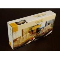 China Offset Printing / Matte Lamination / Duplex Board Decorative Paper Packaging Boxes ZY-DE03 on sale
