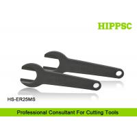 Quality ER25MS Small Spanner Wrench 23mm Width And 200mm Long Customized wholesale