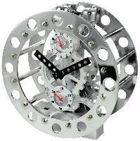 China Gear Clock (GT07G011) on sale