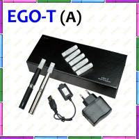 China Green Health Electronic Cigarette Cartridge 5 Pcs EGo T E Cigarette For Give Up Smoking on sale