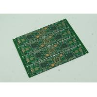 Quality 8 Pannlized PCB Circuit Board Mask Matt Finish High TG / TD Board wholesale