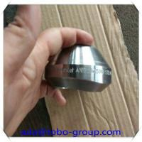 Quality Stainless Steel 304 High Pressure Socket Weld Fittings 3000Lb Weldolet ASME B16.11 wholesale
